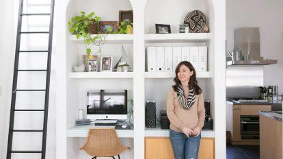 鈴木尚子さんの収納術快適な空間に必要なのは15分でリセットできる仕組み