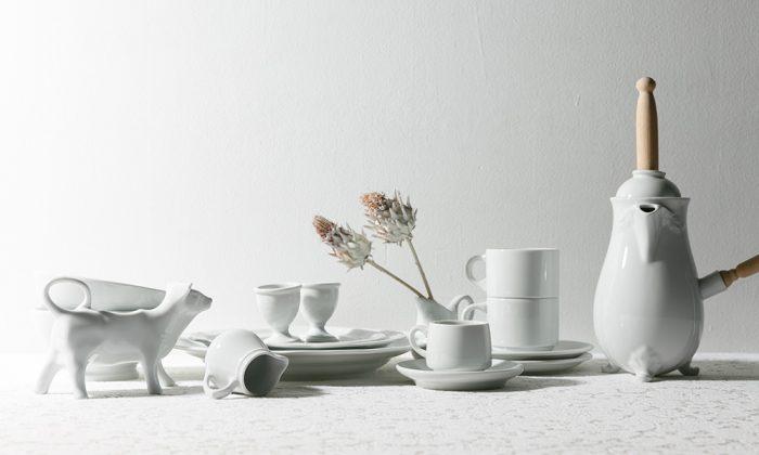 フランス製の白い業務用食器、ピリヴィッツ世界のプロから支持を受けるフランスの伝統食器