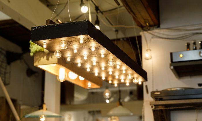 照明器具の新しい楽しみ方インテリアのセンスを高める照明の4つのアレンジを知る