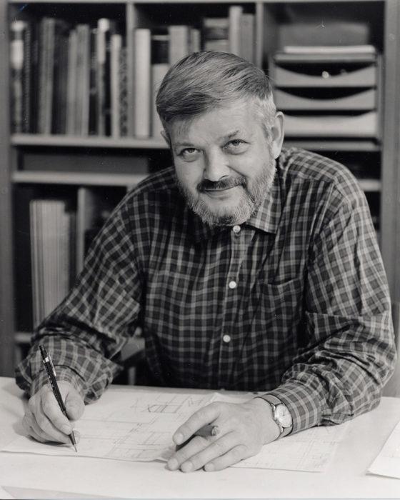 ボーエ・モーエンセン(1914 − 1972)