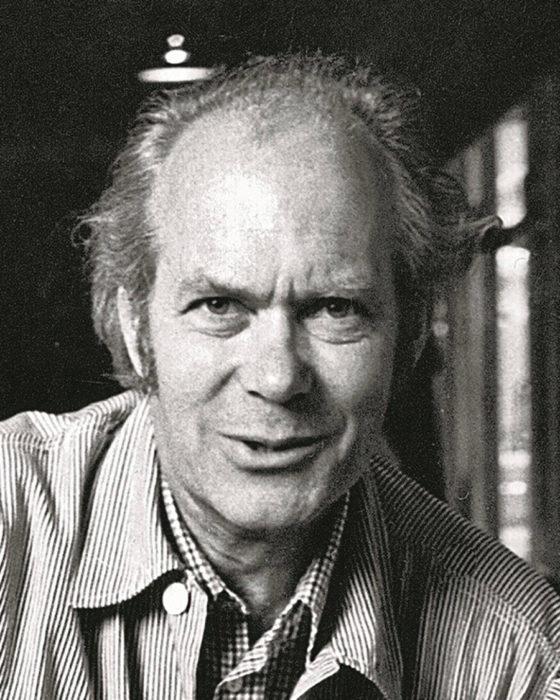 ポール・M・ヴォルタ (1923-2001)