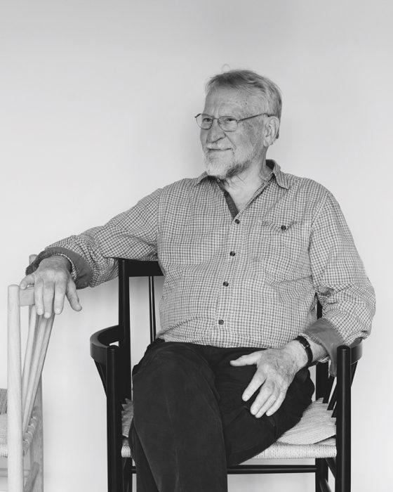 ヨーエン・ベックマーク (1929 – )