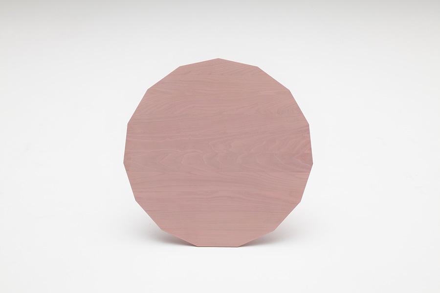 カラーウッド ピンク