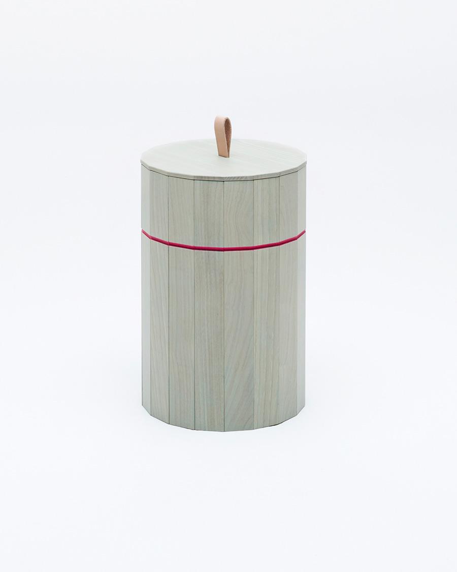 カラービン ラージ φ224 H336mm ¥23,500