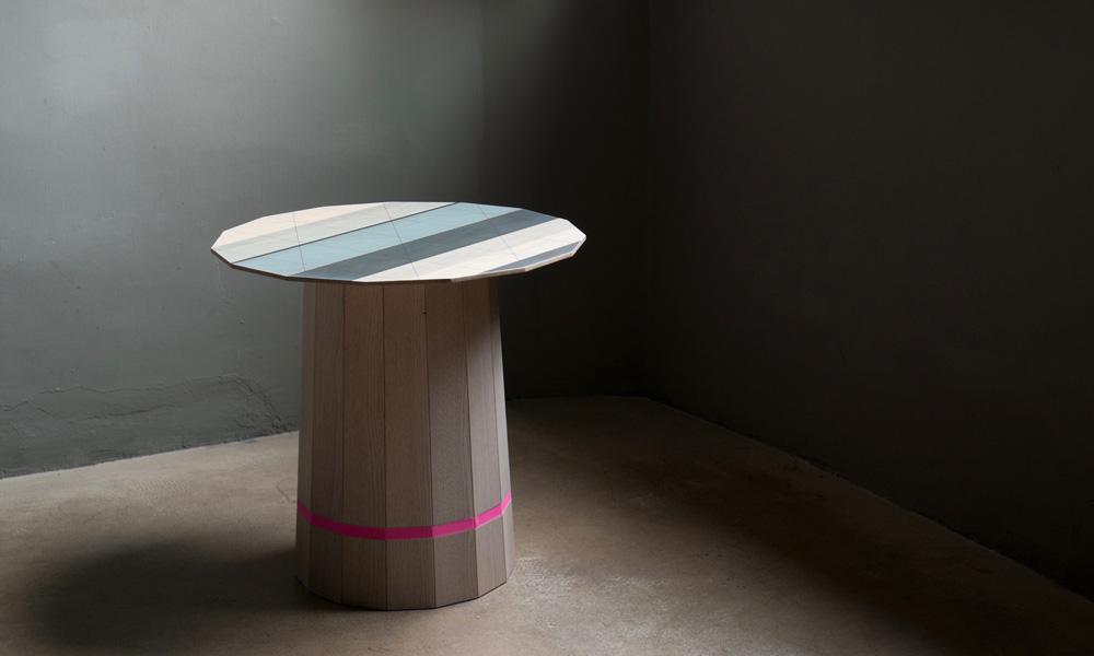 カリモクから誕生した新ブランド KARIMOKU NEW STANDARD のコンテンポラリーな木製家具
