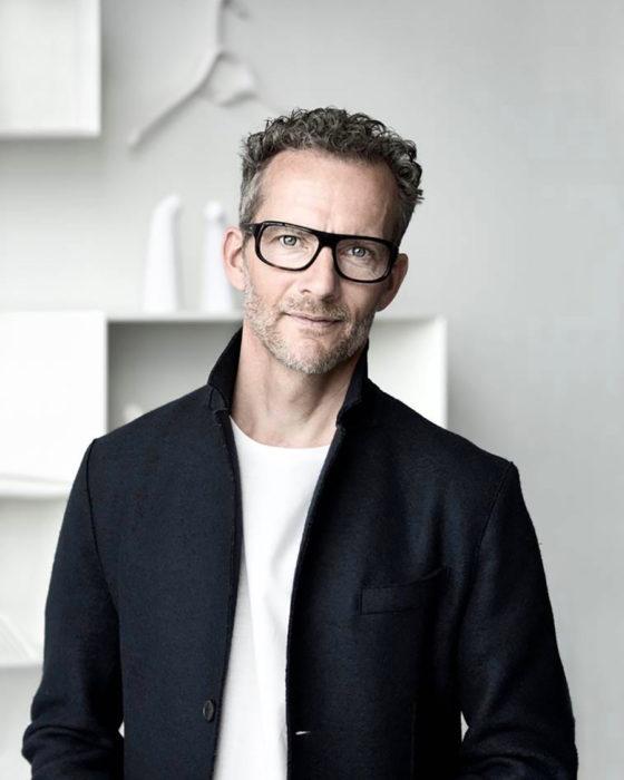 デンマーク出身、新進気鋭のプロダクトデザイナー、ヤコブ・ワグナー。