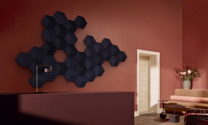 バング&オルフセンのサウンドシステムインテリアになる北欧のデザインスピーカー