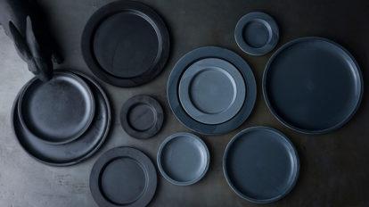 2016/の陶磁器不完全な釉薬が美しい有田焼の器