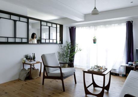 自分を癒す特別な空間シンプル+クラシックを愉しむ大人の部屋