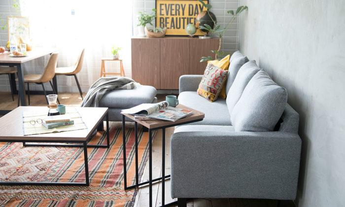 家具は所有からサブスクの時代へお気に入りの家具をレンタルサービスで揃える