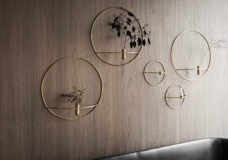 壁面を飾る・整えるデンマーク発、MENUのウォールアイテム
