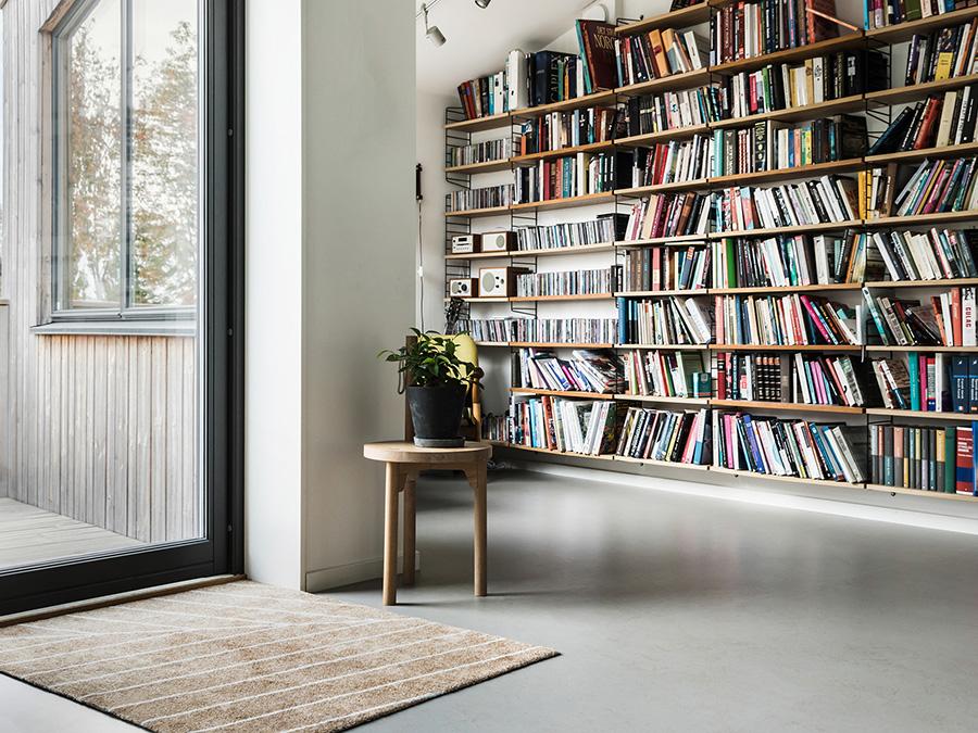 靴を脱ぐ文化のあるノルウェーで誕生した、北欧デザイン×高品質の『HEYMAT』。