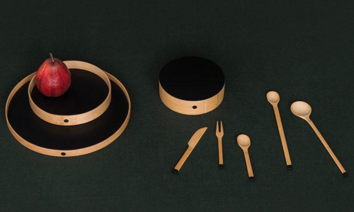 東洋と西洋が融合して生まれた公長斎小菅のコペンハーゲン コレクション