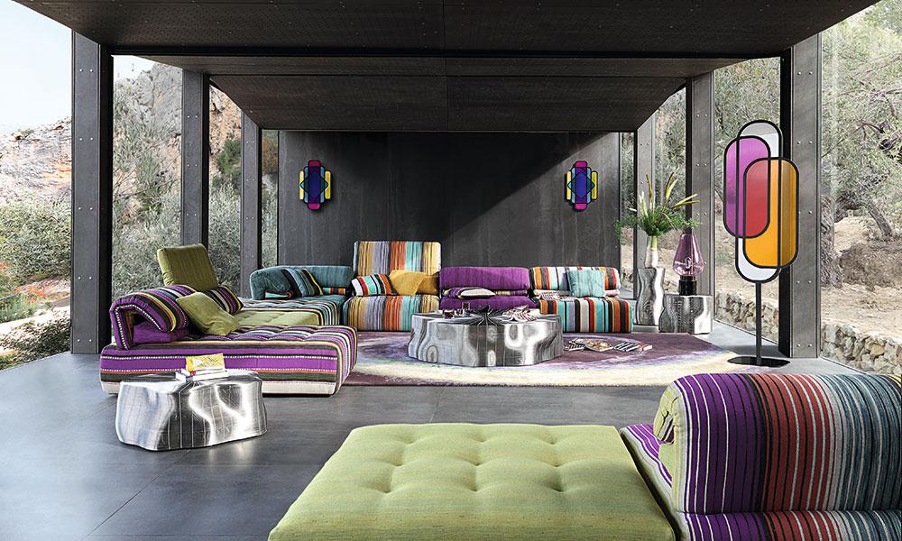 色のパワーをインテリアに生かす  Part2 もっと色を自由に使って なりたい気分の部屋にする