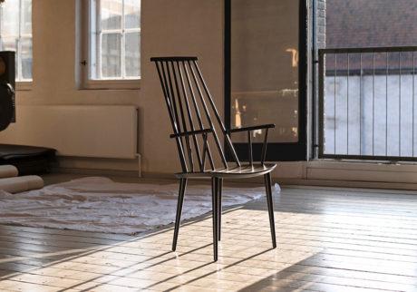 北欧の美しい椅子1940〜50年代に誕生した名作がHAYにより復刻