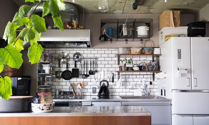 整理収納アドバイザーのゆとり空間Part1美しさと使いやすさを両立した 快適オーガナイジング