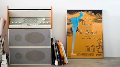 KNAPFORD POSTER MARKET 日本でも数少ない 輸入ポスター専門店