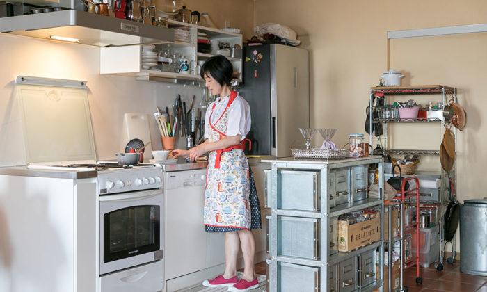 アットホームな料理教室パリの雰囲気を感じ、フレンチの魅力に触れる