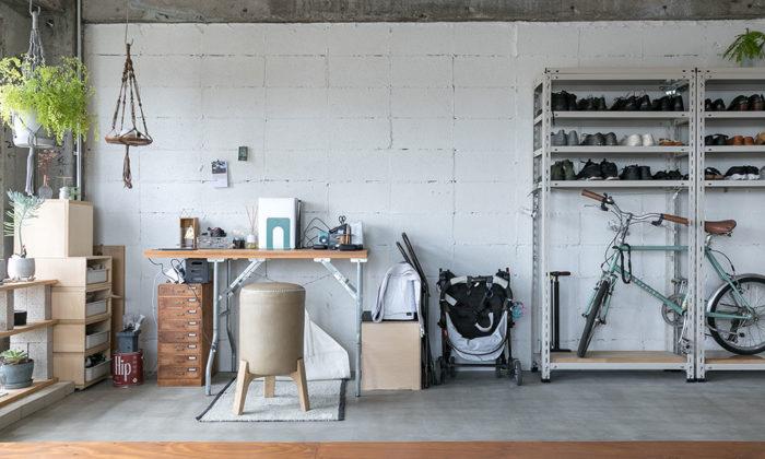 リノベーション+DIY少しづつ丁寧に、楽しみながら暮らしを整える