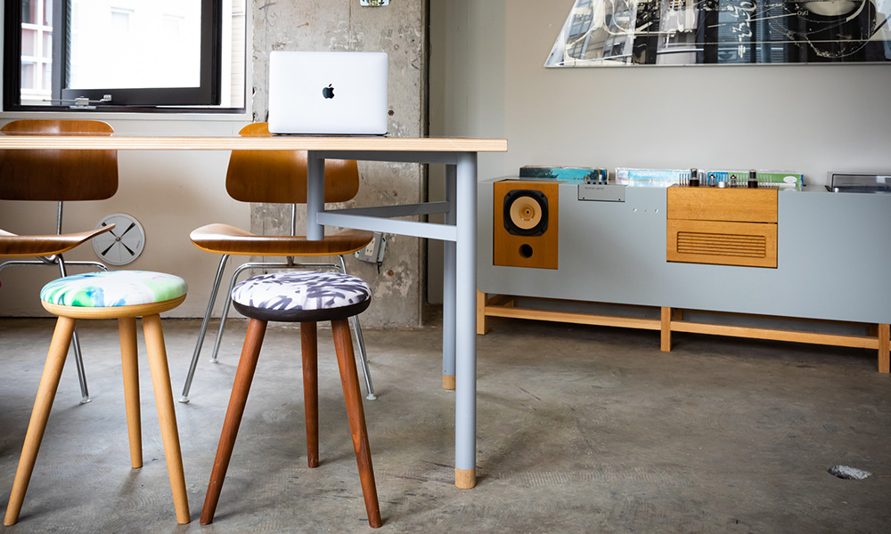 引越し先でも使い回せる家具 部屋の大きさに ピッタリの家具を自作する