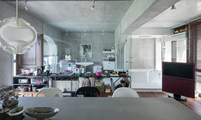 コーポラティブハウスという選択大胆な自由設計が可能なコーポラの魅力を活かす