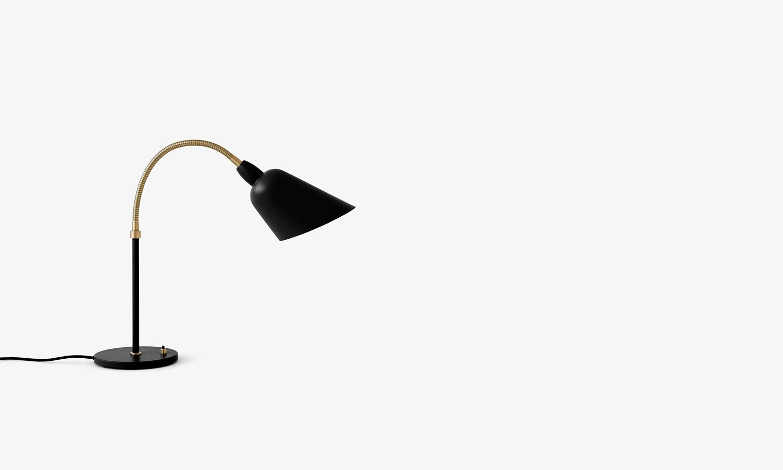 ベルビュー テーブルランプ  φ420 H420mm ¥96,000