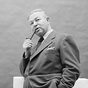 アルネ・ヤコブセン ( 1902~1971 )