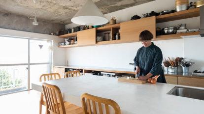 料理家のキッチン道具   使いやすくて味わい深い 食を豊かにするプロの愛用品