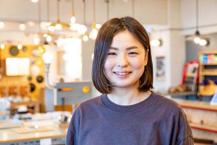 「皆でアイディアを出し合って楽しいシカケをたくさん作りました。ぜひ遊びに来てください」、と佐古加奈子さん。