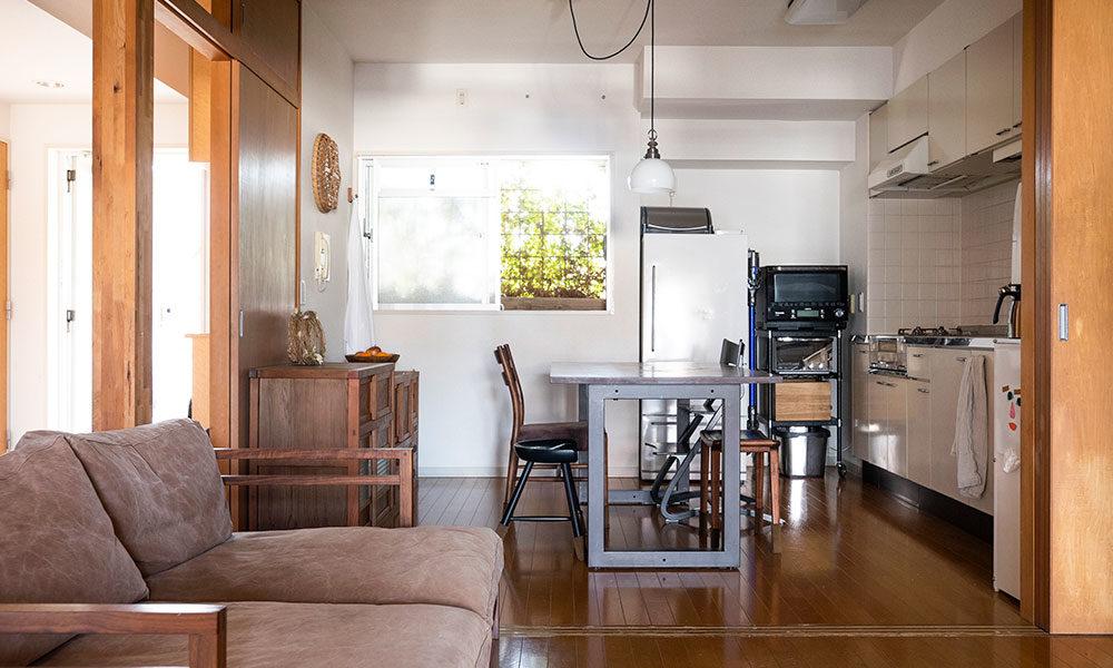 ライフオーガナイザー®の家仕事  古いものを活かしながら シンプルな暮らしを楽しむ