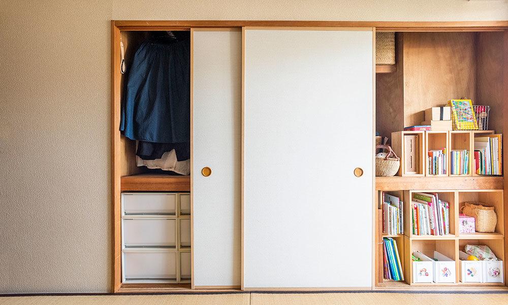 ライフオーガナイザー®の家仕事 Part2  小さな工夫と実行力で 家時間を心地よく