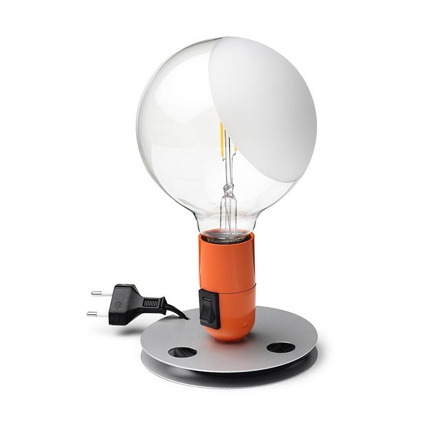 ランパディーナ ( オレンジ ) φ125 H245mm ¥18,000