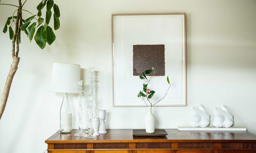 アートを日常で楽しむ方法 Part2 立体アートを 素敵に飾る方法を知る