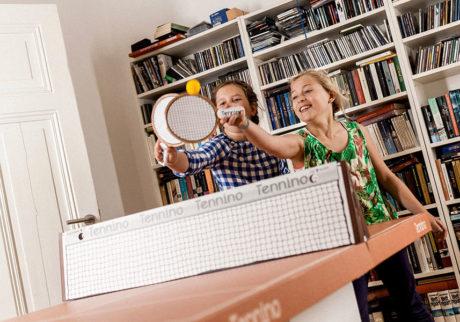 脳トレからスポーツまで世界中から集めた家で遊べるゲーム