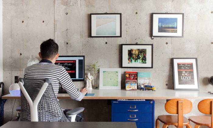 自宅を快適オフィス化リノベで取り入れたいワークスペースのアイデア