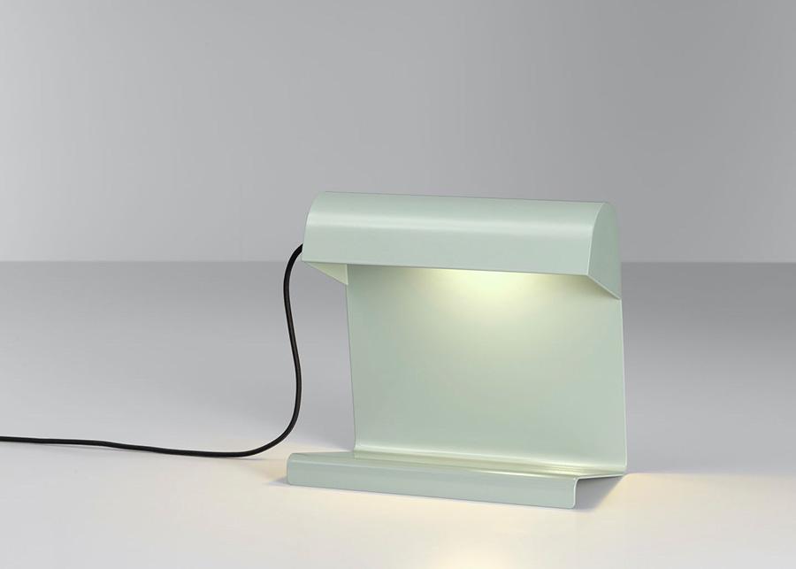 ランプ ド ビューロ ( ミント )  W24 D14.5 H22.5cm ¥36,000 ヴィトラ