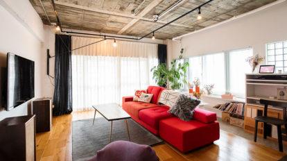 家時間をもっと快適に  スマートホーム化で 豊かでスマートな生活を