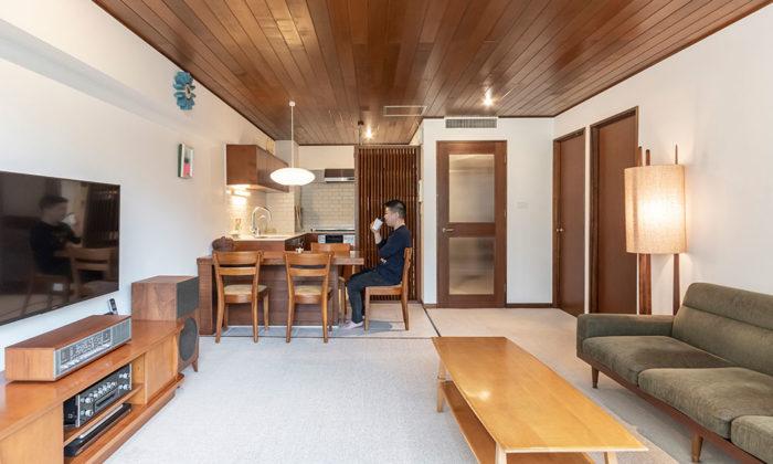 セレクトショップ元バイヤーさんご自宅米軍ハウスから学ぶ現代日本の暮らしのルーツ