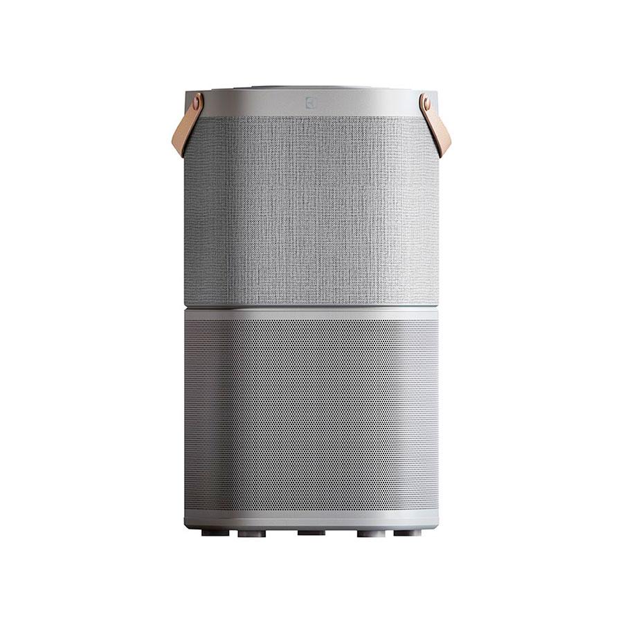 『Electrolux』 空気清浄機PURE A9/ペンタゴン(五角形)デザインで、360°から空気を吸い込む。