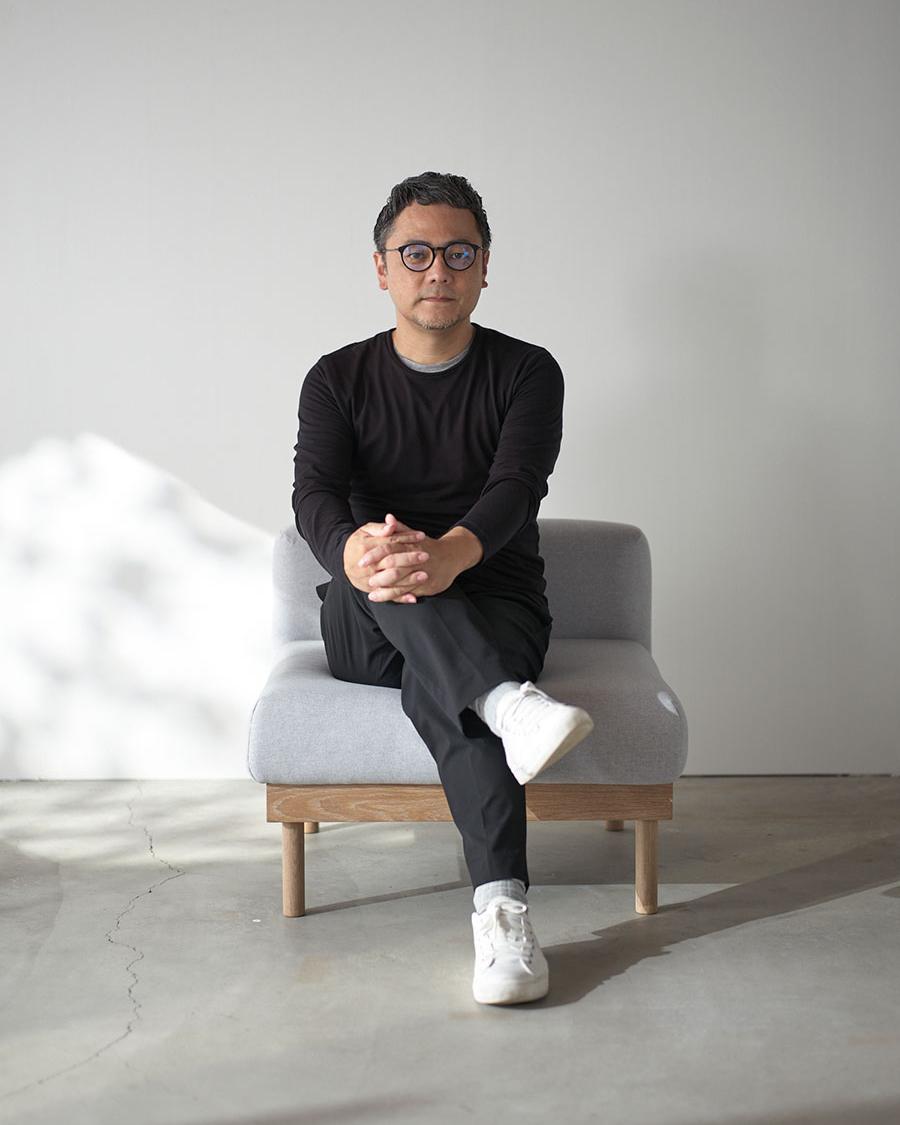 代表取締役社長の町野 健氏。事業立ち上げ、メディア、マーケティングが専門。キュレーションメディア『antenna』を立ち上げ。2016年に『subsclife』を創業。「私は起業するにあたって、その業界に革命を起こしたいと思っています」