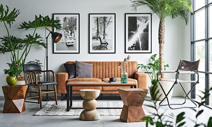 デザイン家具をサブスクいい家具を一度に揃えたい時の賢い選択肢