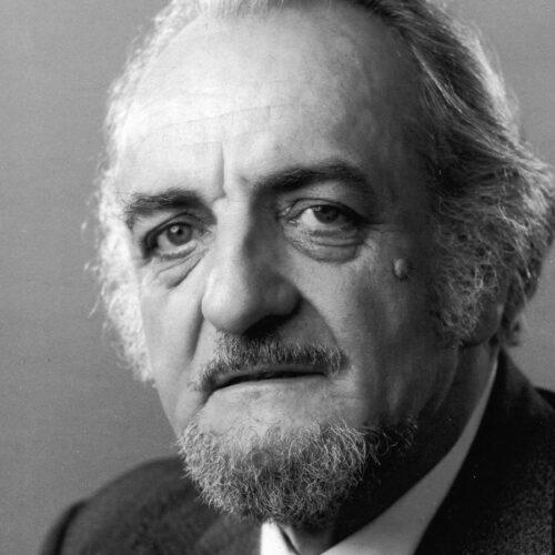 ジェルデ社の創始者、ジャン・ルイ・ドメック。