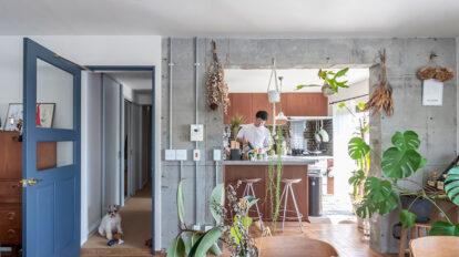 オランダで学んだ暮らしのルール 自分で作り上げるホリスティックな空間