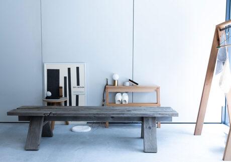 カリモク家具のクリエイティブDIYとリノベのアイディアがふくらむ場所